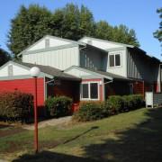 Oak Creek Apartments, Willits, CA